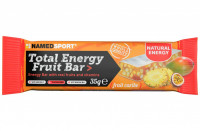 NamedSport Total Energy Fruit Bar - 25 x 35 gram