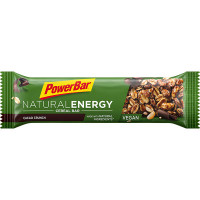 PowerBar Natural Energy Cereal Bar - 1 x 40 gram