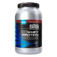 SIS Whey Protein - Chocolate - 1000 gram (THT 31-8-2021)