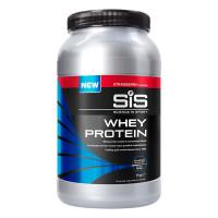 SIS Whey Protein - Strawberry - 1000 gram (THT 31-8-2021)
