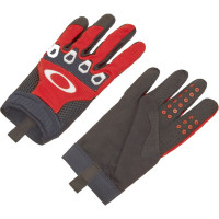 Oakley Automatic Glove 2.0 - Rood
