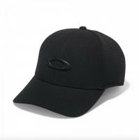 Oakley Cap TinCan - Zwart