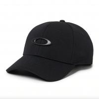 Oakley Cap TinCan - Zwarte print