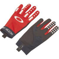 Oakley Factory Lite Glove 2.0 - Rood