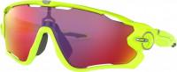 Oakley Jawbreaker Zonnebril Retina Burn - Prizm Road Lens