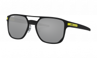Oakley Latch Alpha VR46 - Prizm Black lens