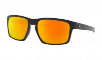 Oakley Sliver VR46 - Fire Iridium