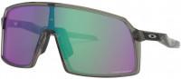 Oakley Sutro Zonnebril Grey Ink - Prizm Road Jade Lens