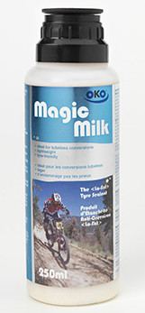 OKO Magic Milk - 250 ml