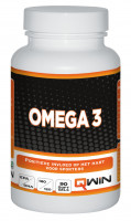 QWIN Omega 3 - 90 softgels