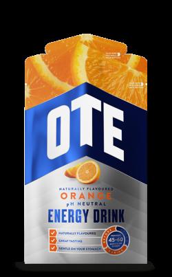 OTE Energy Drink - 14 x 43 gram