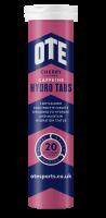 Aanbieding OTE Hydro Tab - Cherry - 20 tabletten (THT 30-4-2019)