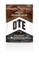Aanbieding OTE Recovery Soya Drink - Choco - 1 kg