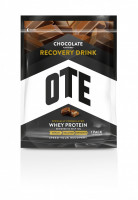 Aanbieding OTE Recovery Whey Drink - Choco - 1 kg