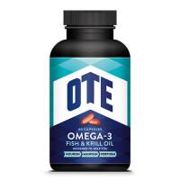 Aanbieding OTE Omega - 60 stuks (THT 21-09-2018)