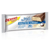 Aanbieding Dextro Energy Protein Crisp THT 11-10-2017