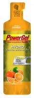 PowerBar Hydro Gel - 1 x 70 gram - Orange (THT 31-12-2019)