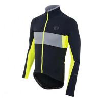 Pearl Izumi ELITE Thermal Fietsshirt Lange Mouwen - Grijs/Zwart