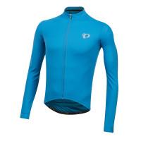 Pearl Izumi SELECT Pursuit Fietsshirt Lange Mouwen - Blauw
