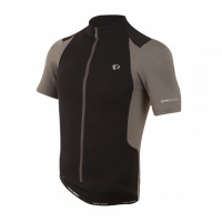 Pearl Izumi Select Pursuit Shirt - Zwart/Grijs