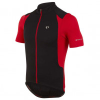 Pearl Izumi Select Pursuit Shirt - Zwart/Rood