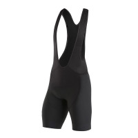 Pearl Izumi ELITE Pursuit Fietsbroek - Solid Zwart