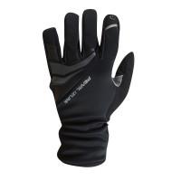 Pearl Izumi ELITE Softshell Handschoenen - Zwart