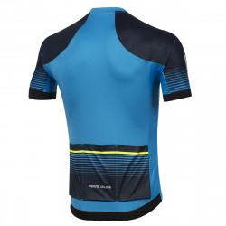 Pearl Izumi Pursuit ELITE Fietsshirt - Blauw