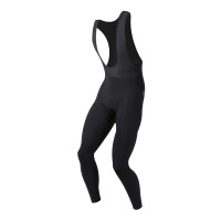 Pearl Izumi Pursuit Thermal Fietsbroek Bretels Lang - Zwart