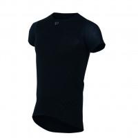 Pearl Izumi Transfer Wollen Baselayer Shirt - Zwart