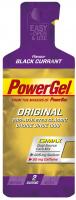 Aanbieding PowerBar PowerGel Caffeine - 24 stuks - 3 + 1 doos gratis