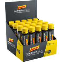 PowerBar Magnesium Liquid - 20 x 25 ml