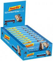 PowerBar Protein Plus Low Sugar Bar - 20 x 50 gram