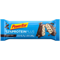 Aanbieding PowerBar Protein Plus 52% Bar - 1 x 50 gram