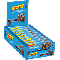 PowerBar Clean Whey Bar - 18 x 45 gram