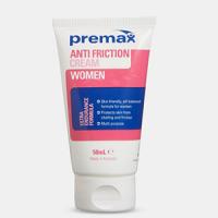 Premax Women's Anti Friction Cream - 50 ml