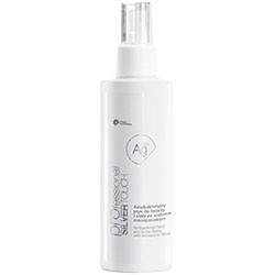 Invex Remedies Ag124 Silvertouch - Antibacterial Face and Body Spray 200 ml