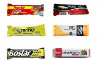 Proefpakket met 10 energierepen mix