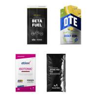 Proefpakket Isotone drank met 4 producten