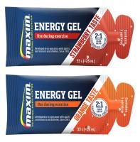 Proefpakket Maxim Energy Gel - 33 gram - 10 energiegels