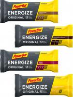 Proefpakket PowerBar Energize Bar met 4 energierepen