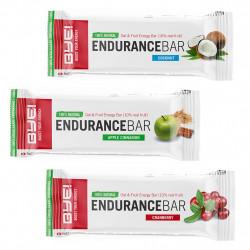 Proefpakket BYE! Endurance Bar met 10 energierepen