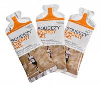 Proefpakket Squeezy Energy Gel met 8 energiegels