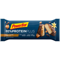 PowerBar Protein Plus 30% Bar - 15 x 55 gram