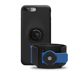 Quad Lock Hardloopkit - iPhone 7 Plus / iPhone 8 Plus