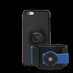 Quad Lock Hardloopkit - iPhone 7 / iPhone 8