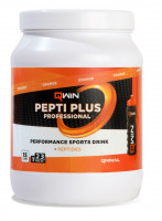 Qwin Peptiplus Sportdrank - 760 gram + Gratis Bidon