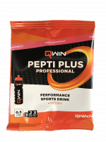 Qwin Peptiplus Sportdrank - 1 x 38 gram
