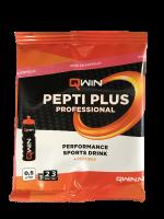 Qwin Peptiplus Sportdrank - 10 x 38 gram