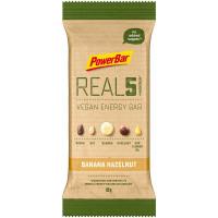 PowerBar REAL5 Vegan Energy Bar - 1 x 65 gram